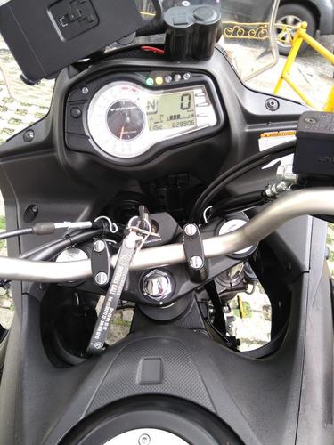 suzuki dl650abs modelo 2017 km 29.926