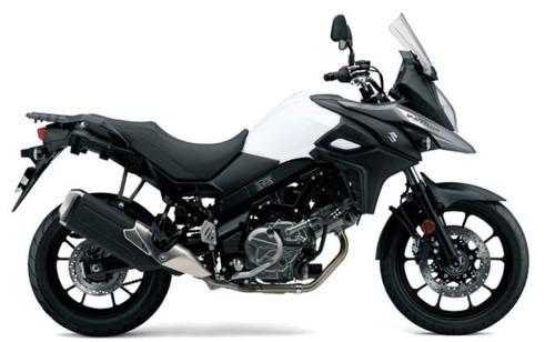 suzuki dl650at modelo 2020 km 0