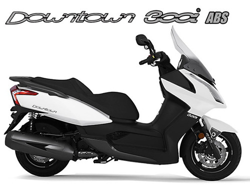 suzuki - downtown 300 abs - superior à citycom 300, sh 300