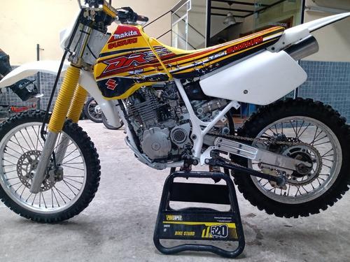 suzuki dr 350r