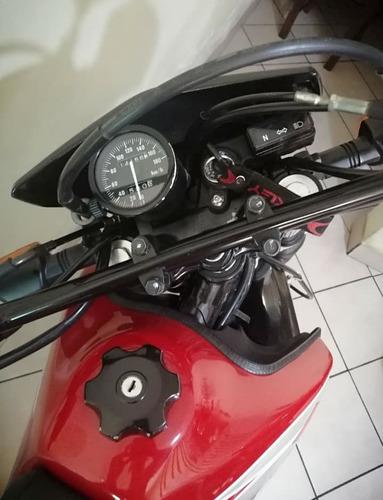 suzuki dr 650 modelo 2016