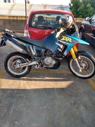 suzuki dr 800 - 98