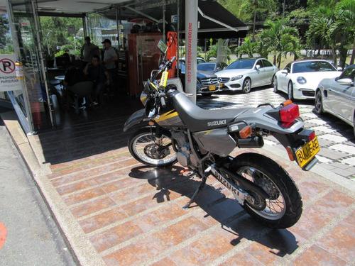 suzuki dr650