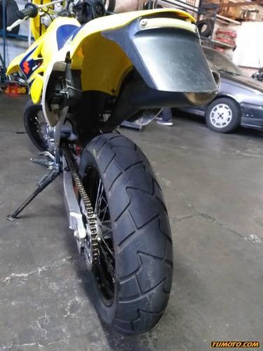 suzuki drz 251 cc - 500 cc