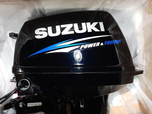 suzuki dt15 motor 2 tiempos 15hp