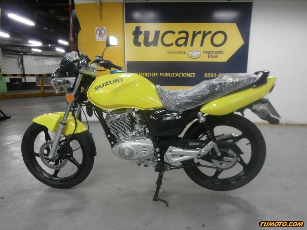 Suzuki Hatillo
