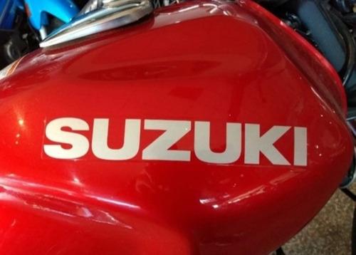suzuki en 125 0km
