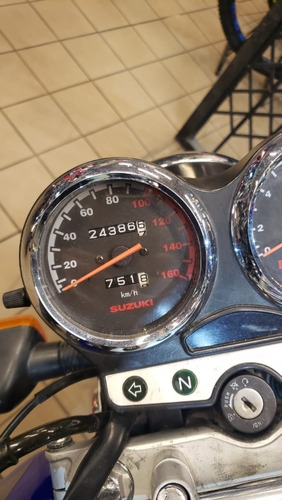 suzuki en 125-2a 2013 24300km /kawacolor