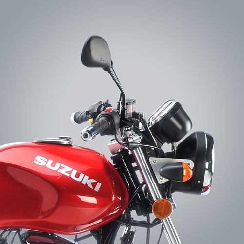 suzuki en 125 2a 2018 en motolandia 47988980