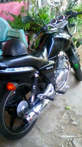 suzuki en 125 cc