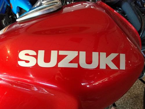 suzuki en 125 - ultima unidad 0km solo efvo
