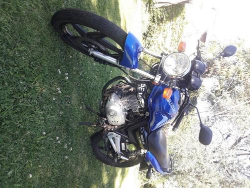 suzuki en 125cc