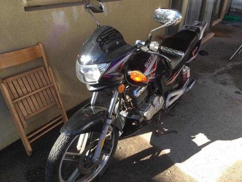 suzuki en-150 h