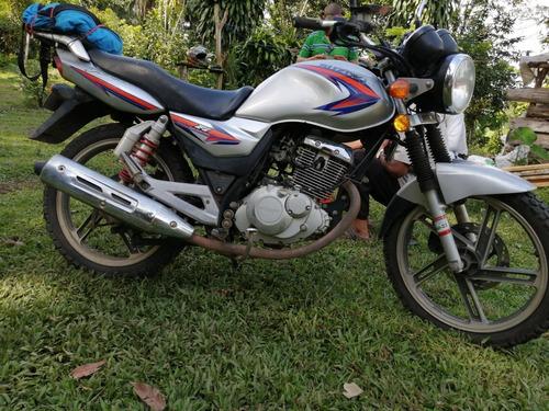 suzuki  en 150cc 2017