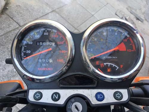 suzuki en125-2a 2014 muy poco uso solo 15.600 km 34.000$