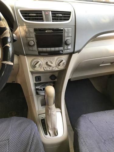 suzuki ertiga 7 pasajeros aut 2015