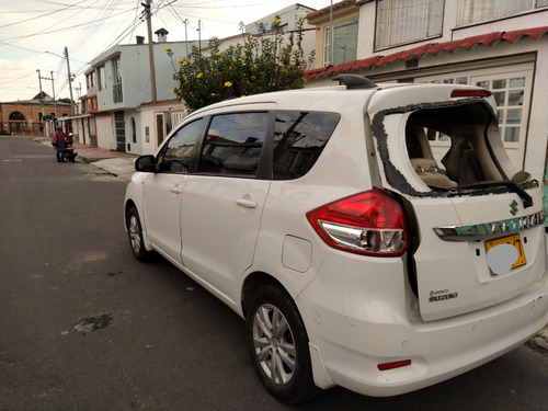 suzuki ertiga at chocado