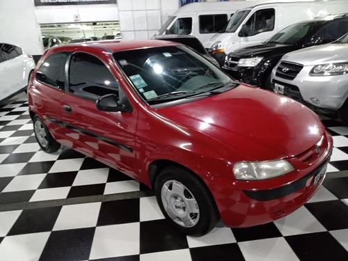 suzuki fun 1.0 gnc 2006 138.000 kms sedan 3 puertas al dia