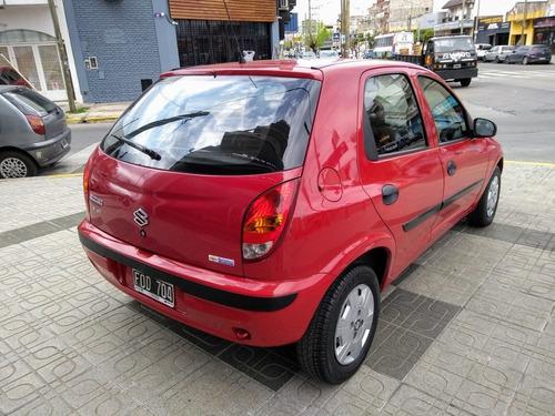 suzuki fun 1.4 a/a 5 puertas 2006