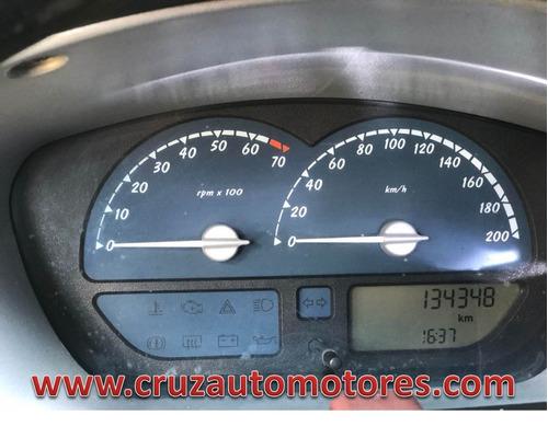 suzuki fun 2005 con aire. motor 1.0 barato escucho ofertas