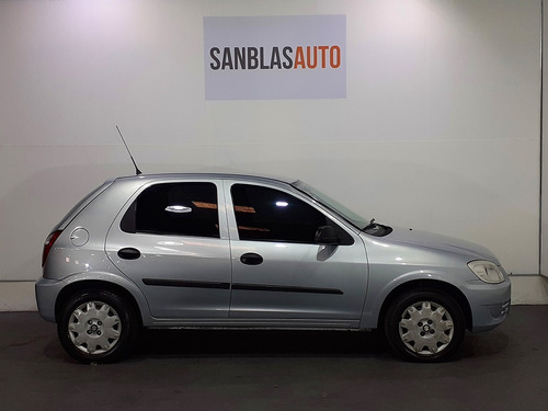 suzuki fun 2008 1.4 n aa cc 5 puertas san blas auto