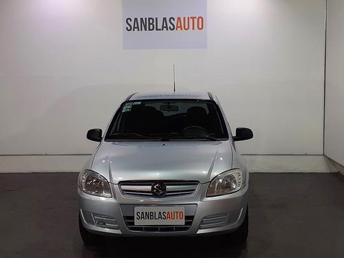 suzuki fun 2008 5 puertas 1.4 n aa cc alarma san blas auto