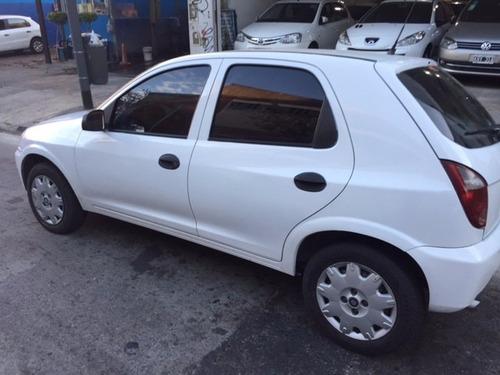 suzuki fun 2008 linea nueva 1.4 5 puertas aire dh blanco