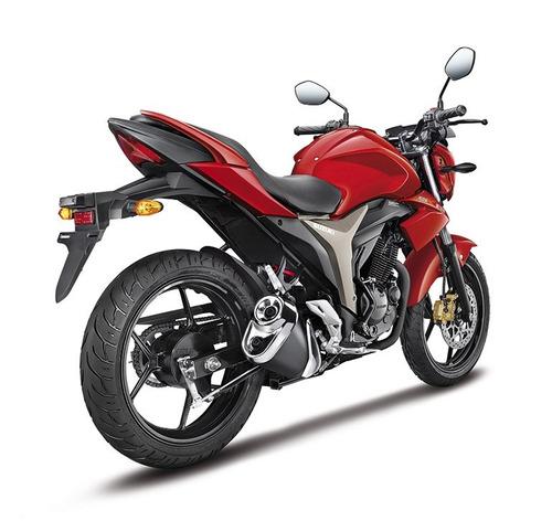 suzuki gixxer 150 0 km no fz naked dompa motos