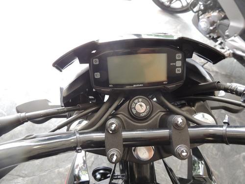 suzuki gixxer 150 0km entrega inmediata cuotas dni