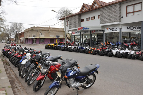 suzuki gixxer 150 0km - rps bikes saladillo - roque perez