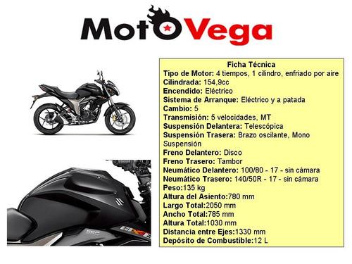 suzuki gixxer 150 - 155 cc - motovega