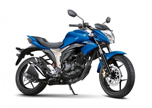 suzuki gixxer 150 2018 0km kando motos neuquén