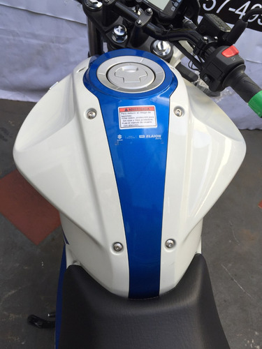 suzuki gixxer 150 2019 0km