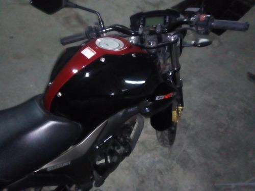 suzuki gixxer 150