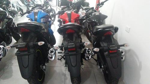 suzuki gixxer 150 entrega inmediata financio dbm motos