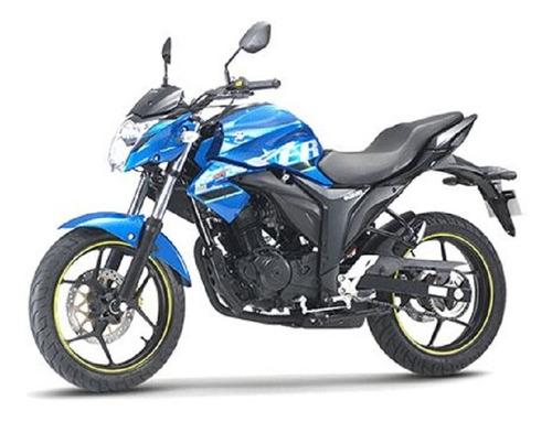 suzuki gixxer 150 motolandia!