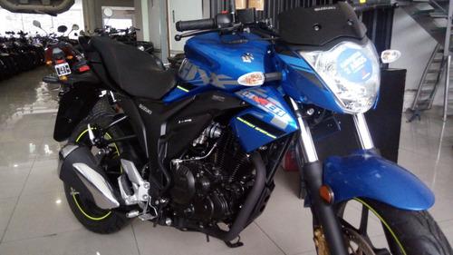 suzuki gixxer 150 motolandia el mejor contado del mercado