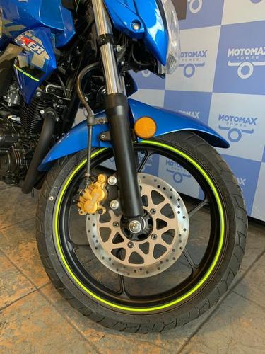 suzuki gixxer 150 - motomax power
