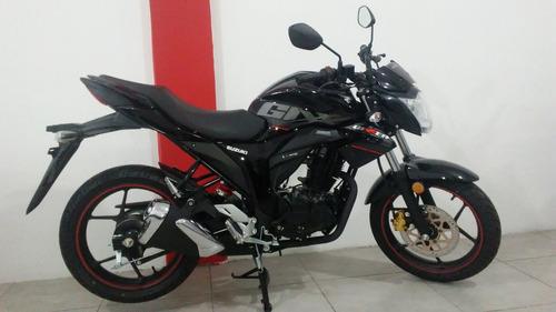 suzuki gixxer 150 motos