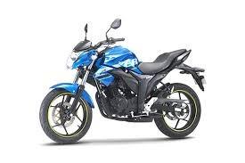 suzuki gixxer 150 okm en motolandia!