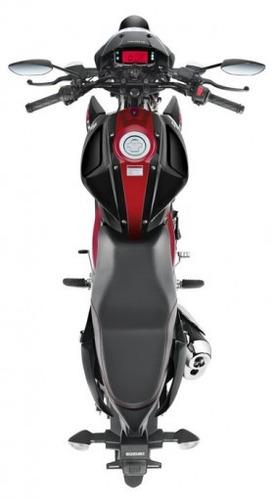 suzuki gixxer 150 okm en motolandia! en 18 cuotas de $6700
