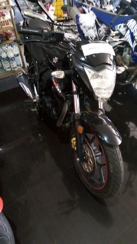 suzuki gixxer 150cc 2018