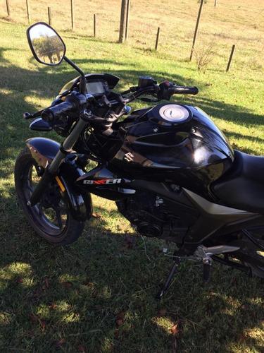 suzuki gixxer 155cc (gsx naked)