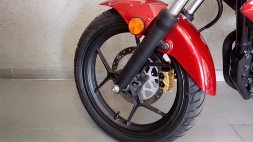 suzuki gixxer gsx 150 0km 2017 delisio motos