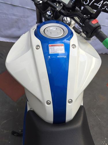 suzuki gixxer gsx 150 150cc 2017 0km 12 de cuotas $5290