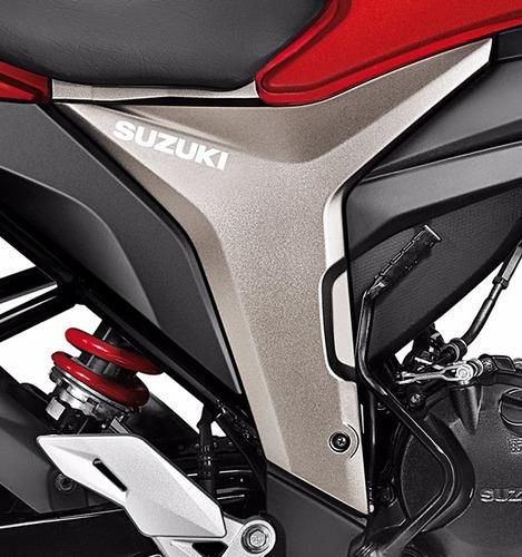 suzuki gixxer gsx 150 150cc 2018 0km