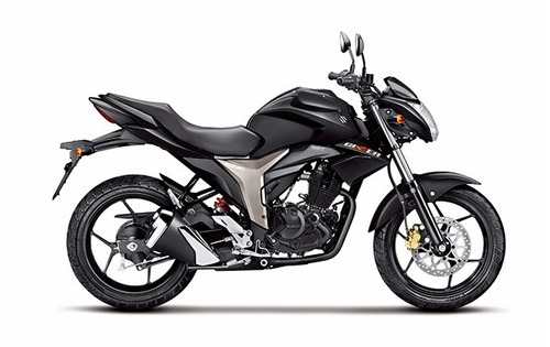 suzuki gixxer gsx 150 enterga inmediata financiacion 100%