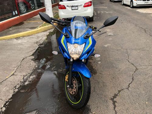 suzuki gixxer sf 2018 150cc