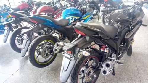 suzuki gixxer sfi(fuel injection) 2020