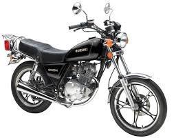 suzuki gn 125 2016 retira ya en motolandia